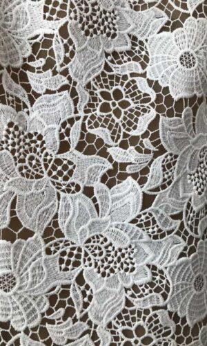 Cali Close Up Hayley Paige - White Satin Bridal Boutique Ottawa - Designer & Luxury Wedding Gown - Off the rack & custom order - Bridal Seamstress