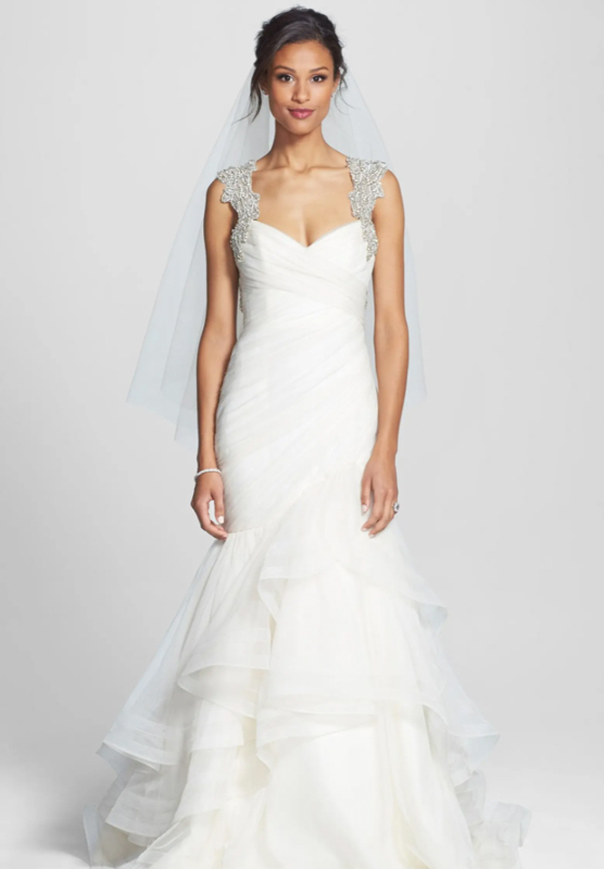 Emeryn Hayley Paige - White Satin Bridal Boutique Ottawa - Designer & Luxury Wedding Gown - Off the rack & custom order - Bridal Seamstress