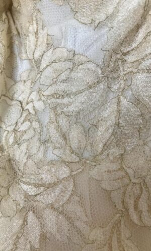 Close Up Clementine by Sarah Seven - White Satin Bridal Boutique Ottawa - Designer & Luxury Wedding Gown - Off the rack & custom order - Bridal Seamstress