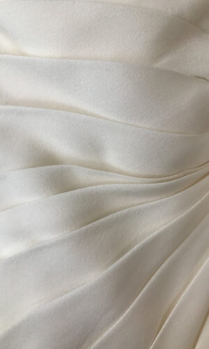 Keats Close Up by Sarah Seven - White Satin Bridal Boutique Ottawa - Designer & Luxury Wedding Gown - Off the rack & custom order - Bridal Seamstress