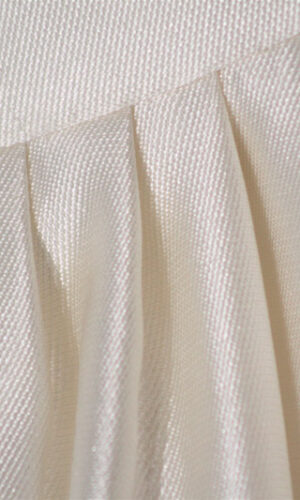 Atlee Close Up 102004 by Wtoow by Watters - White Satin Bridal Boutique Ottawa - Designer & Luxury Wedding Gown - Off the rack & custom order - Bridal Seamstress