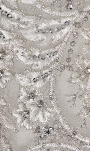 Vega Close Up by Wtoow by Watters - White Satin Bridal Boutique Ottawa - Designer & Luxury Wedding Gown - Off the rack & custom order - Bridal Seamstress