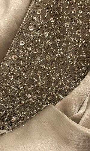 Alvina Valenta AV937 - White Satin Bridal Boutique Ottawa - Designer & Luxury Wedding Gown - Off the rack & custom order - Bridal Seamstress